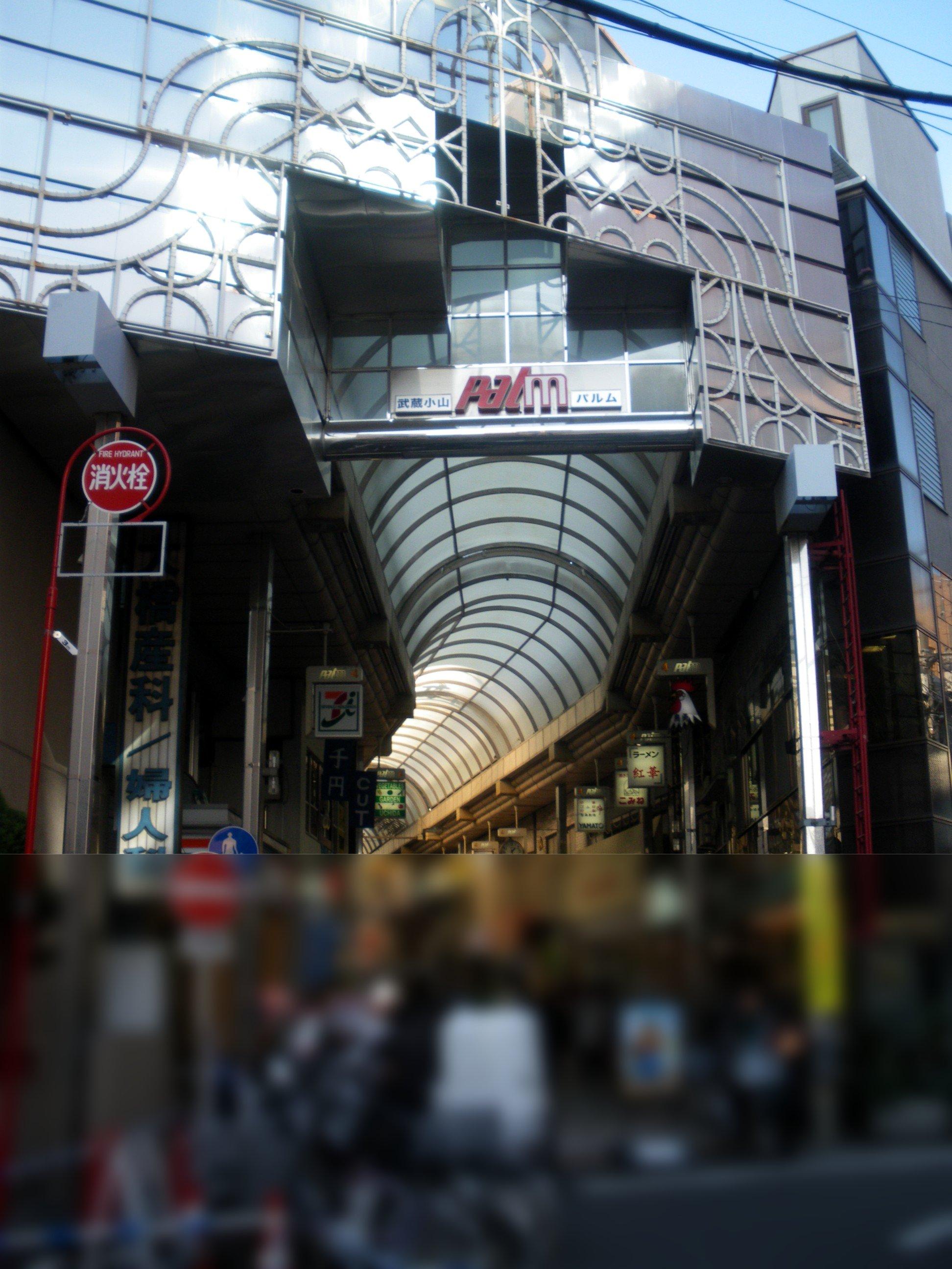 File:Musashikoyama shopping street palm shinagawa tokyo 2009-2.JPG ...