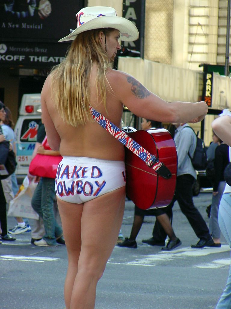 http://upload.wikimedia.org/wikipedia/commons/a/a3/Naked_Cowboy_in_Times_Square.jpg