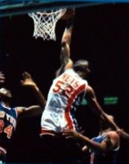 95daecb38 Buck Williams led the Nets in rebounding for most of the 1980s and set many  all-time team records during his eight seasons in New Jersey.