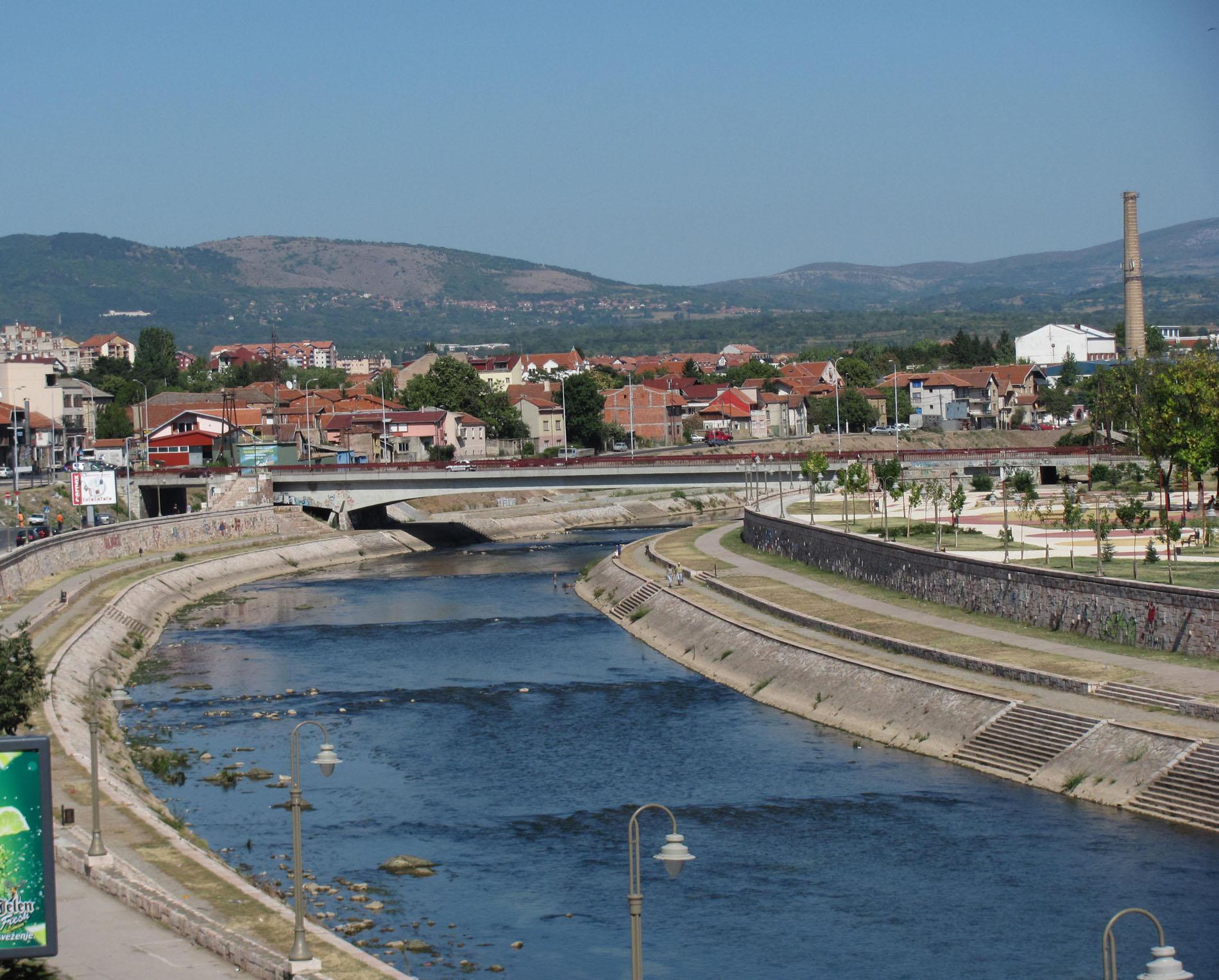 Districtul Nišava