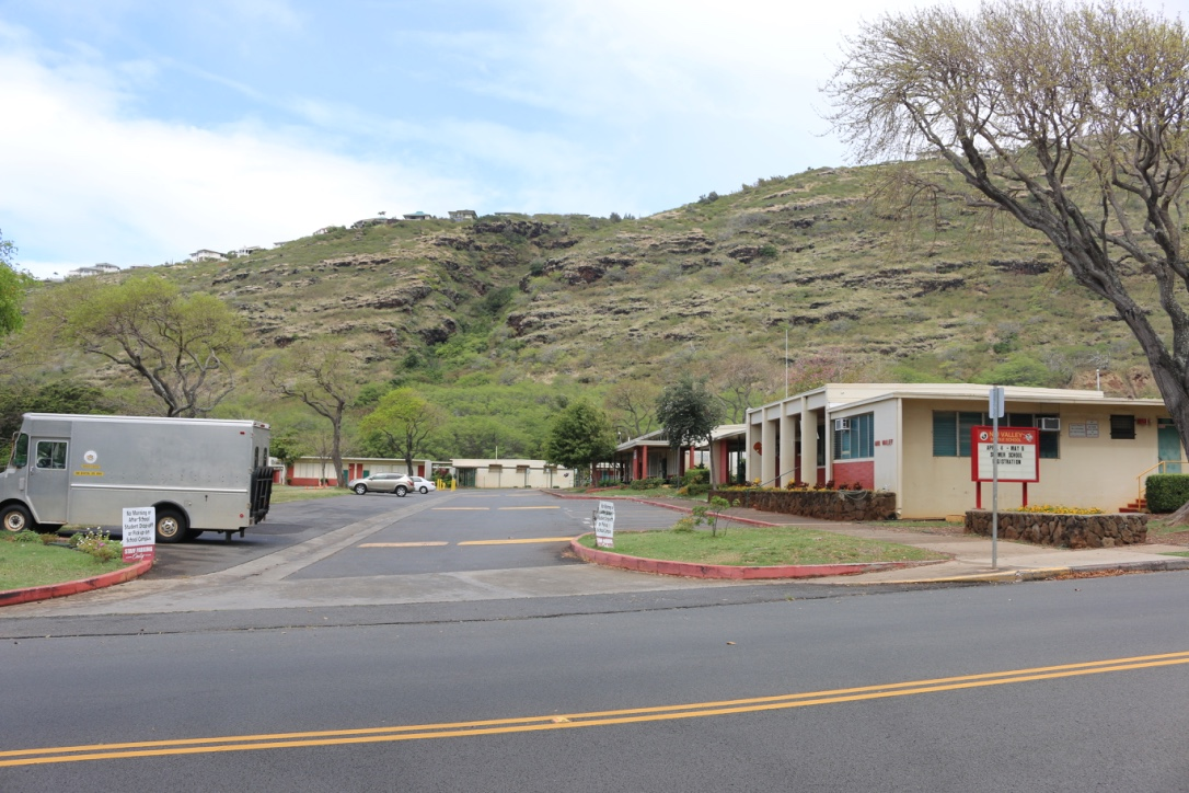 Niu Valley Middle School - Wikipedia