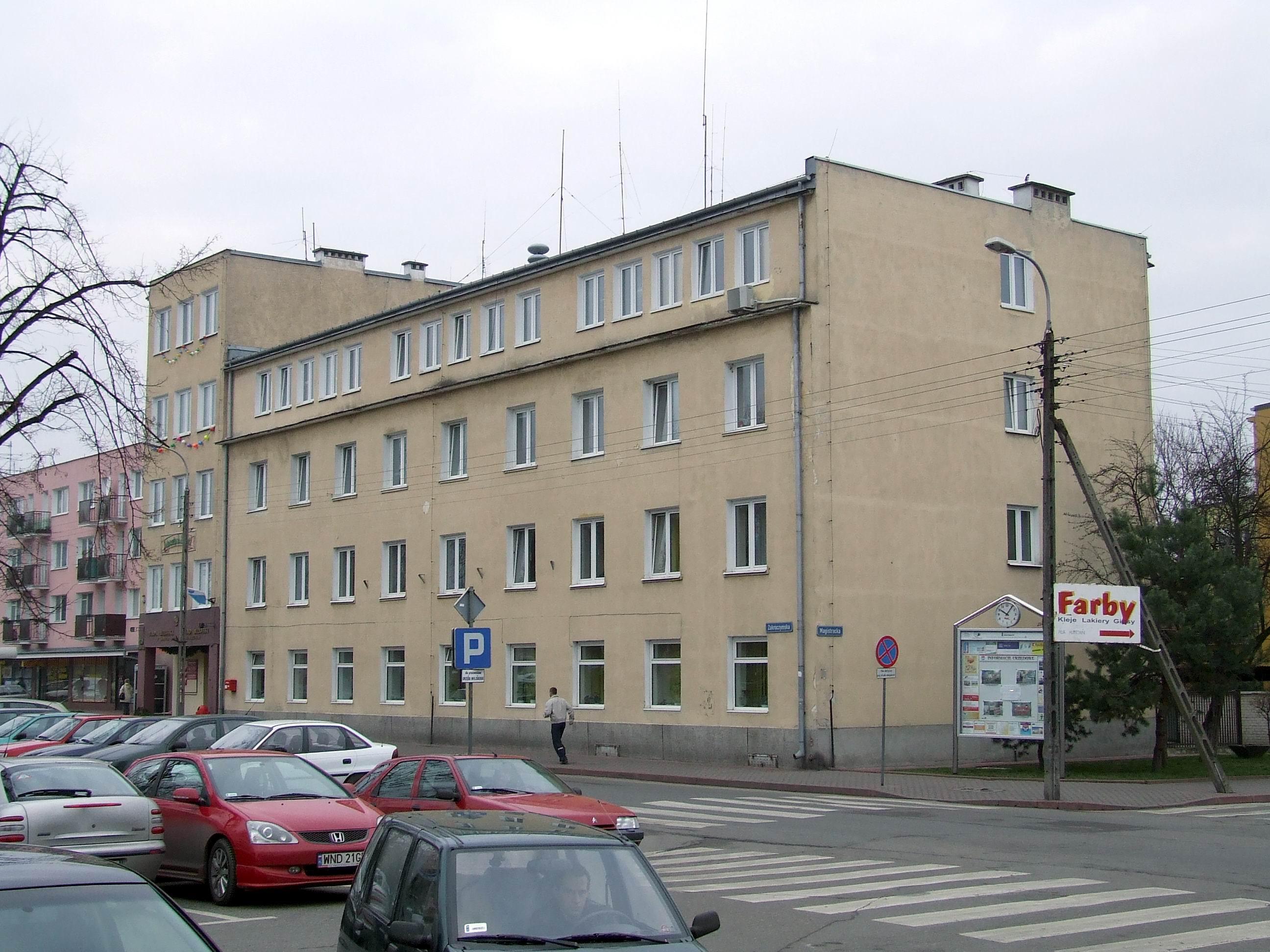 Nowy Dwor Mazowiecki