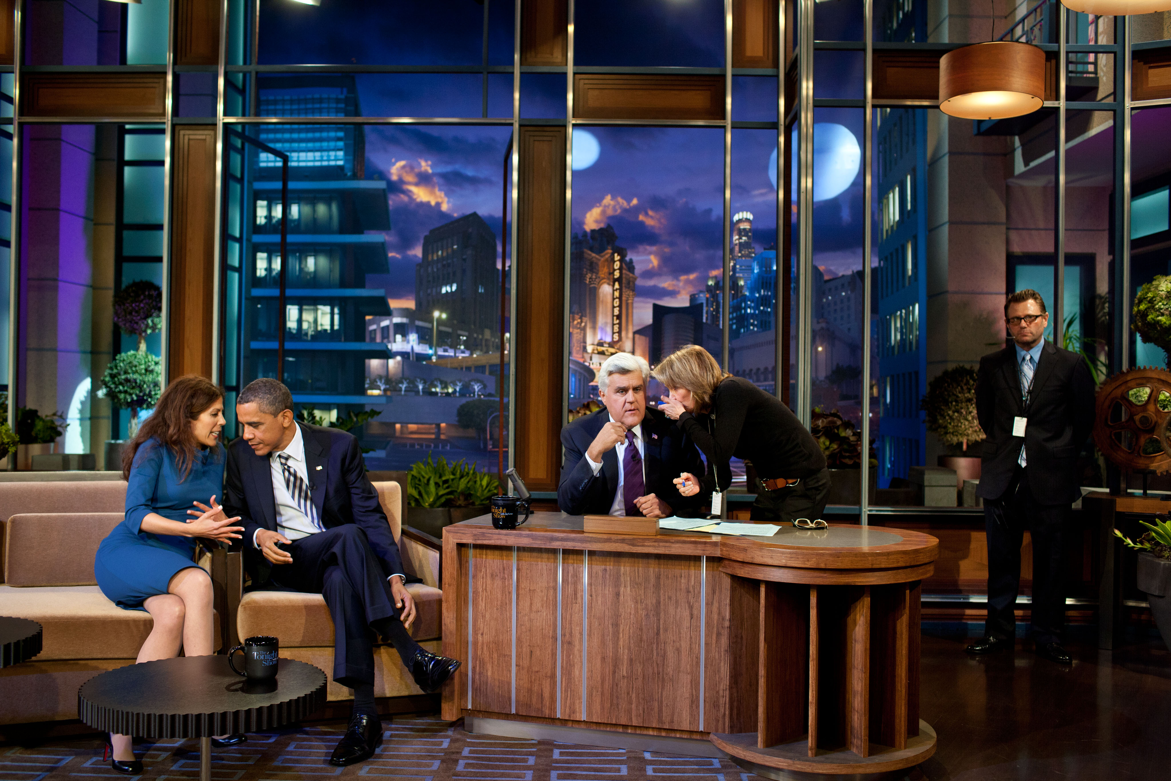 File:Obama On The Tonight Show.jpg - Wikimedia Commons