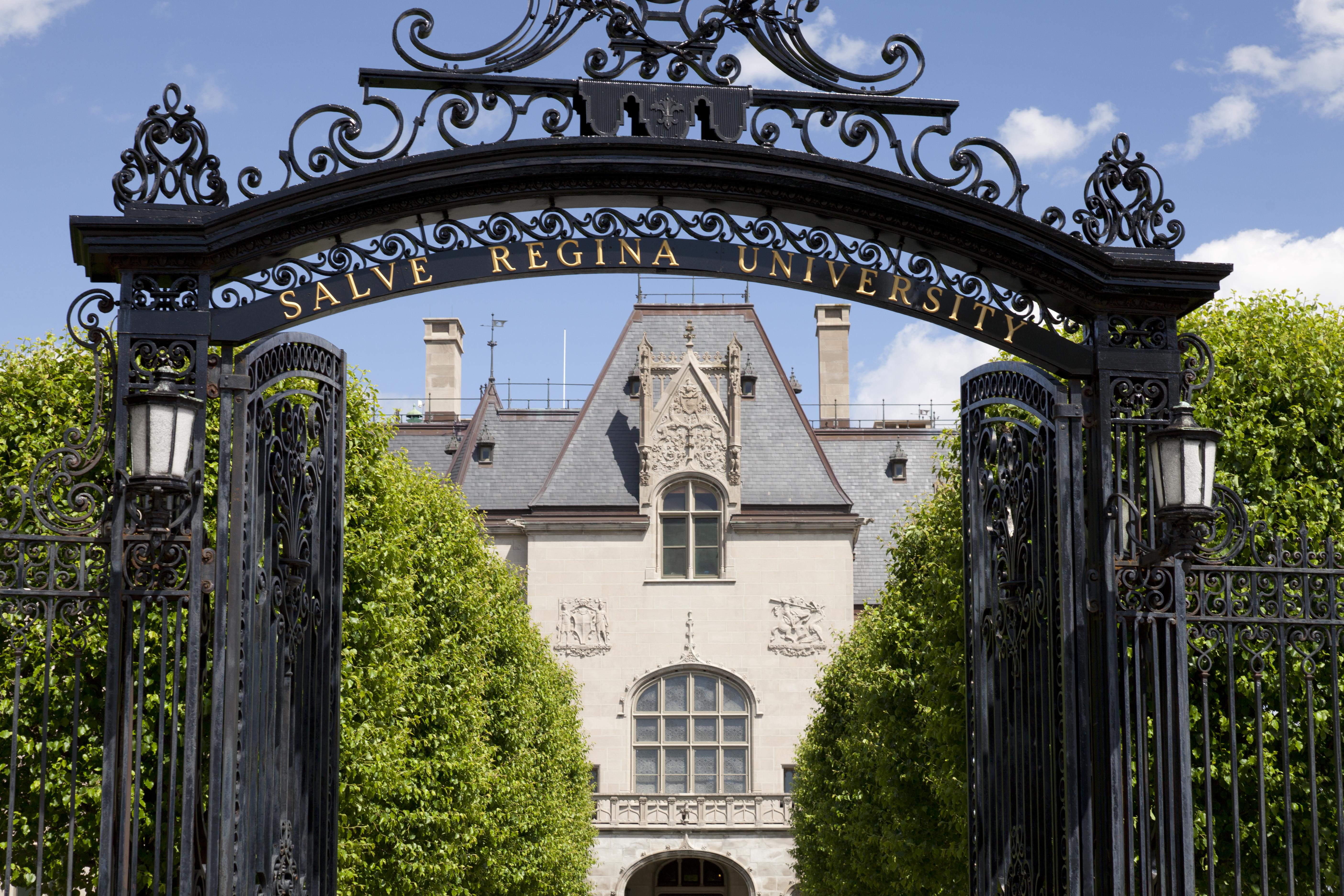 Salve Regina University Wikiwand