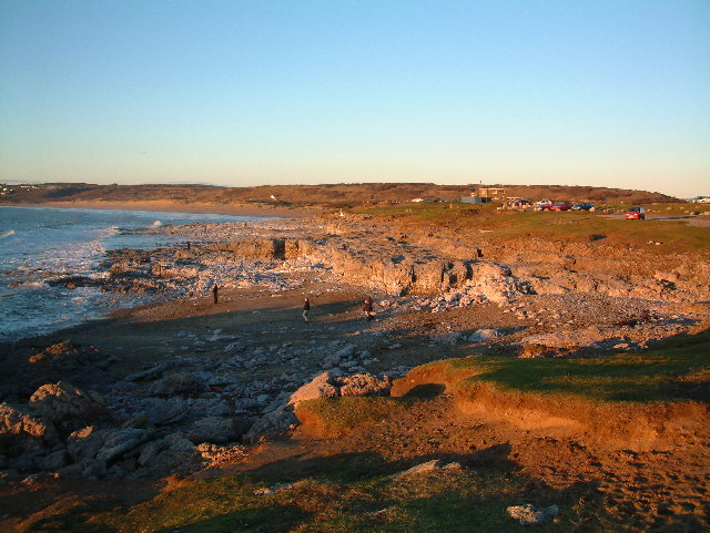 Ogmore-by-Sea - geograph.org.uk - 90879