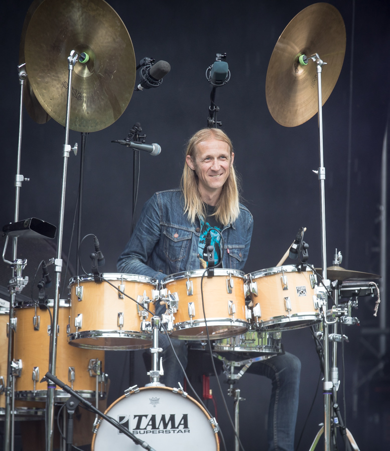 Olaf Olsen (drummer) - Wikipedia