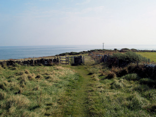 On the Copper Trail - geograph.org.uk - 579790