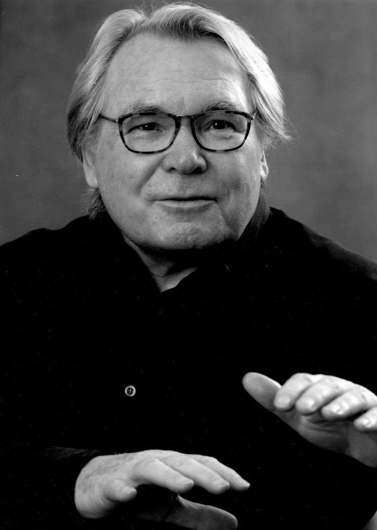 Oskar Negt in 2011.
