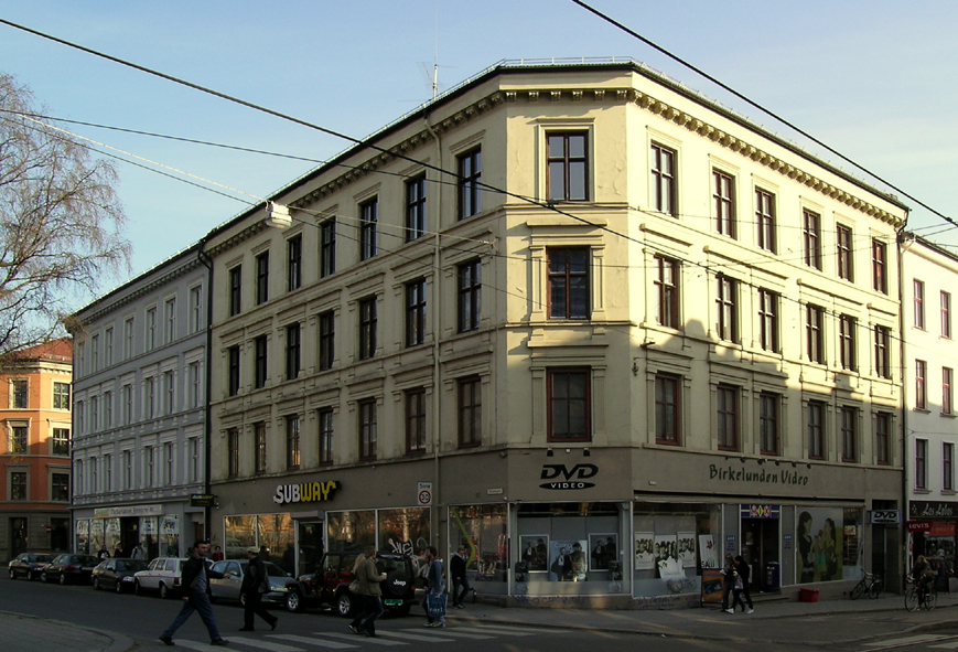 32c1c49d File:Oslo Seilduksgata 17.jpg - Wikimedia Commons