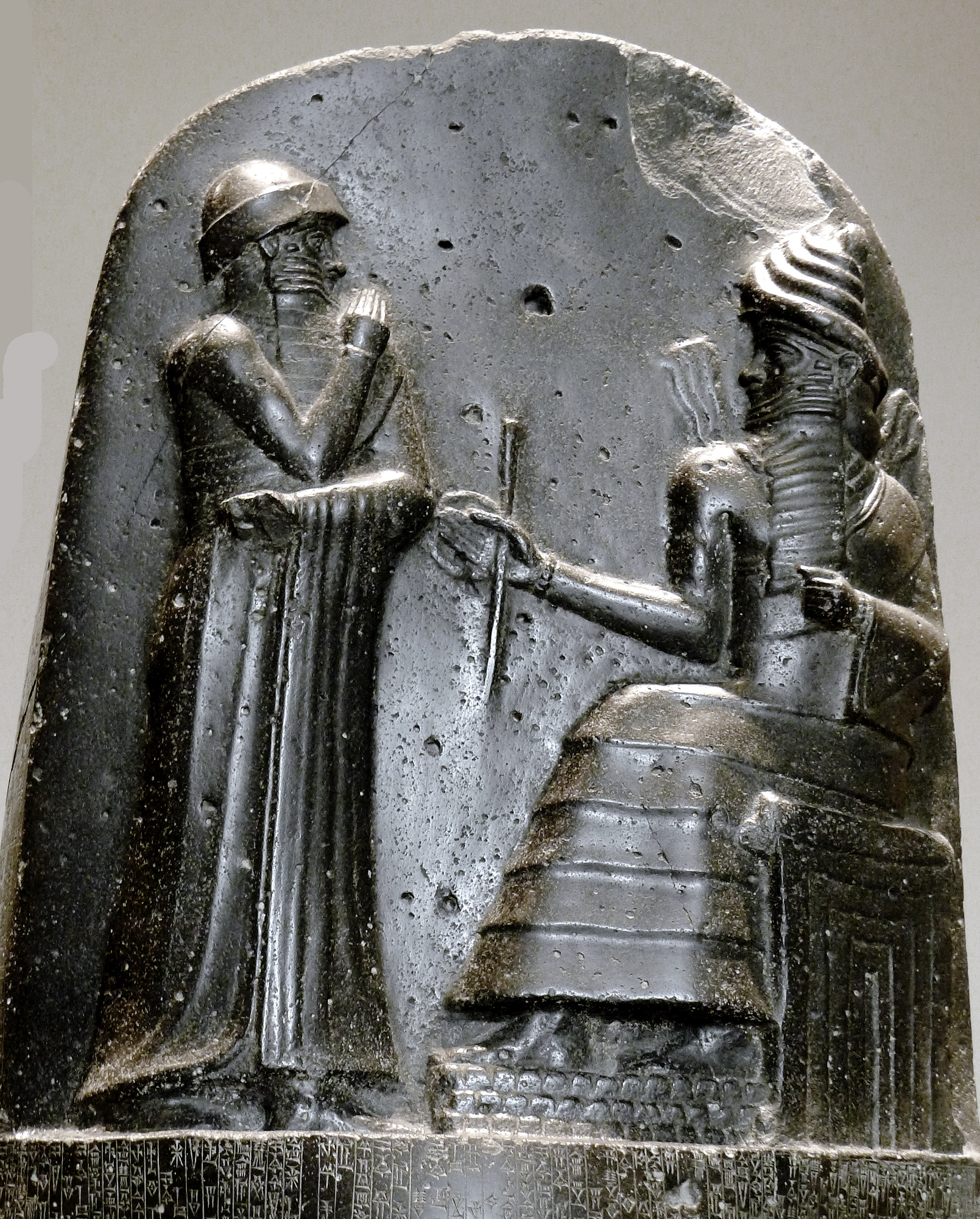a look at the code of hammurabi Definition of code of hammurabi in the legal dictionary - by free online english  dictionary and encyclopedia what is code of hammurabi meaning of code of.