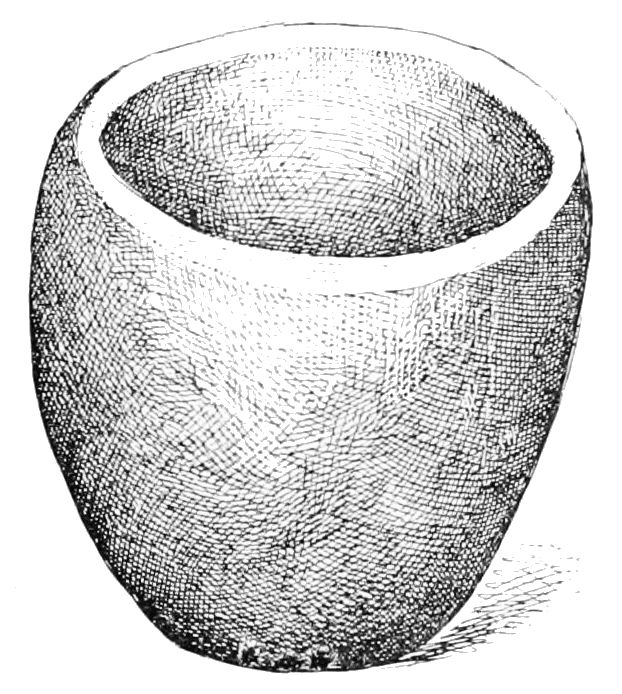 PSM V48 D733 Stone jar from the sand beds.jpg