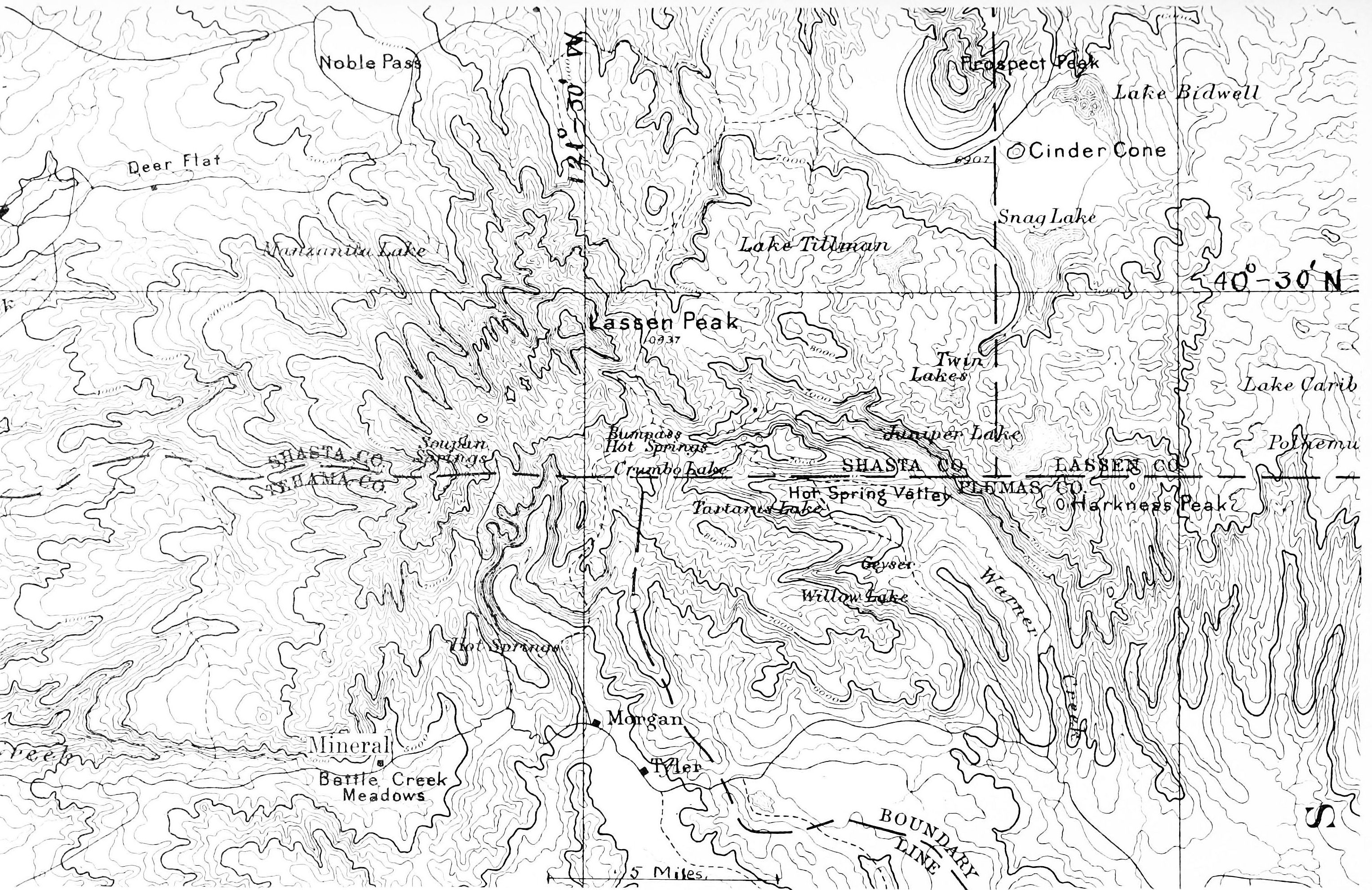 PSM V86 D295 The 1882 usgs survey of lassen peak and vicinity.jpg