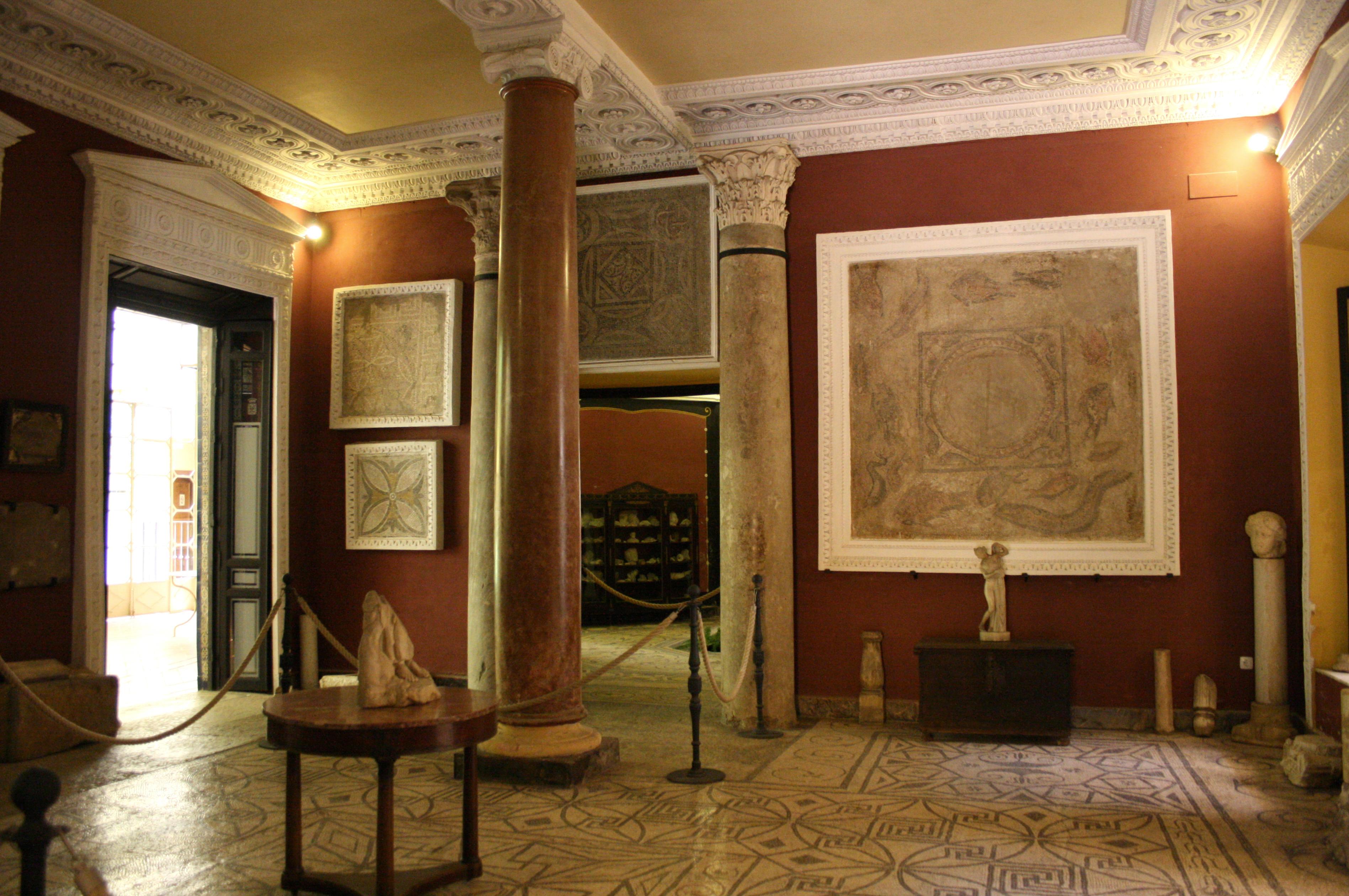 File palacio lebrija sevilla wikimedia commons for Alquiler de casas en lebrija sevilla