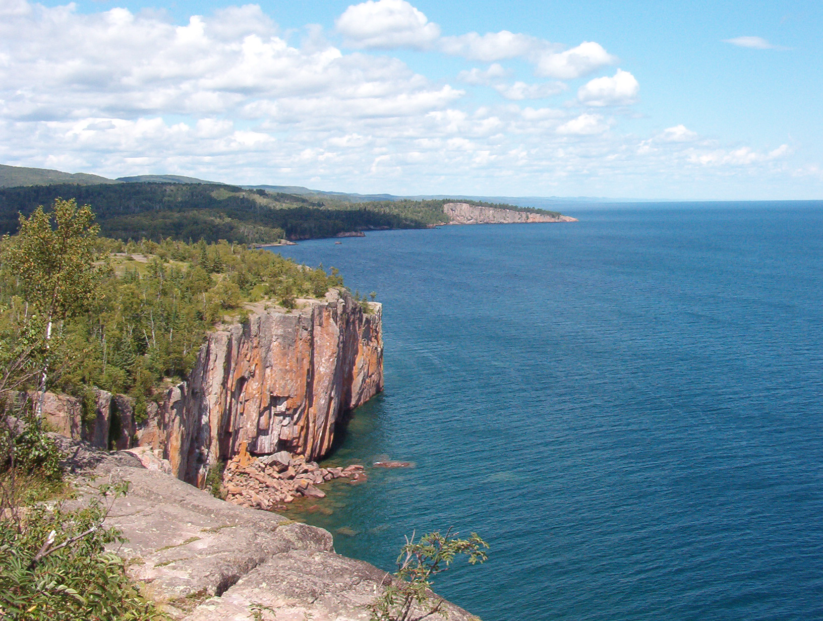 Palisade, Shovel Point.jpg