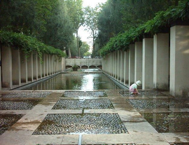 jardin yitzhak rabin wikip dia