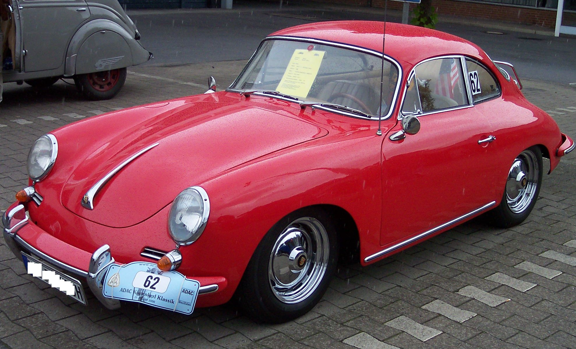 File Porsche 356b T6 1600 Super Coupe Red Vl Jpg