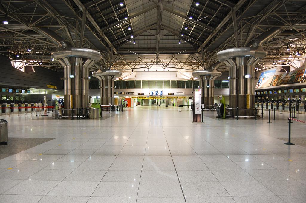 Airport belem 2 - 4 3