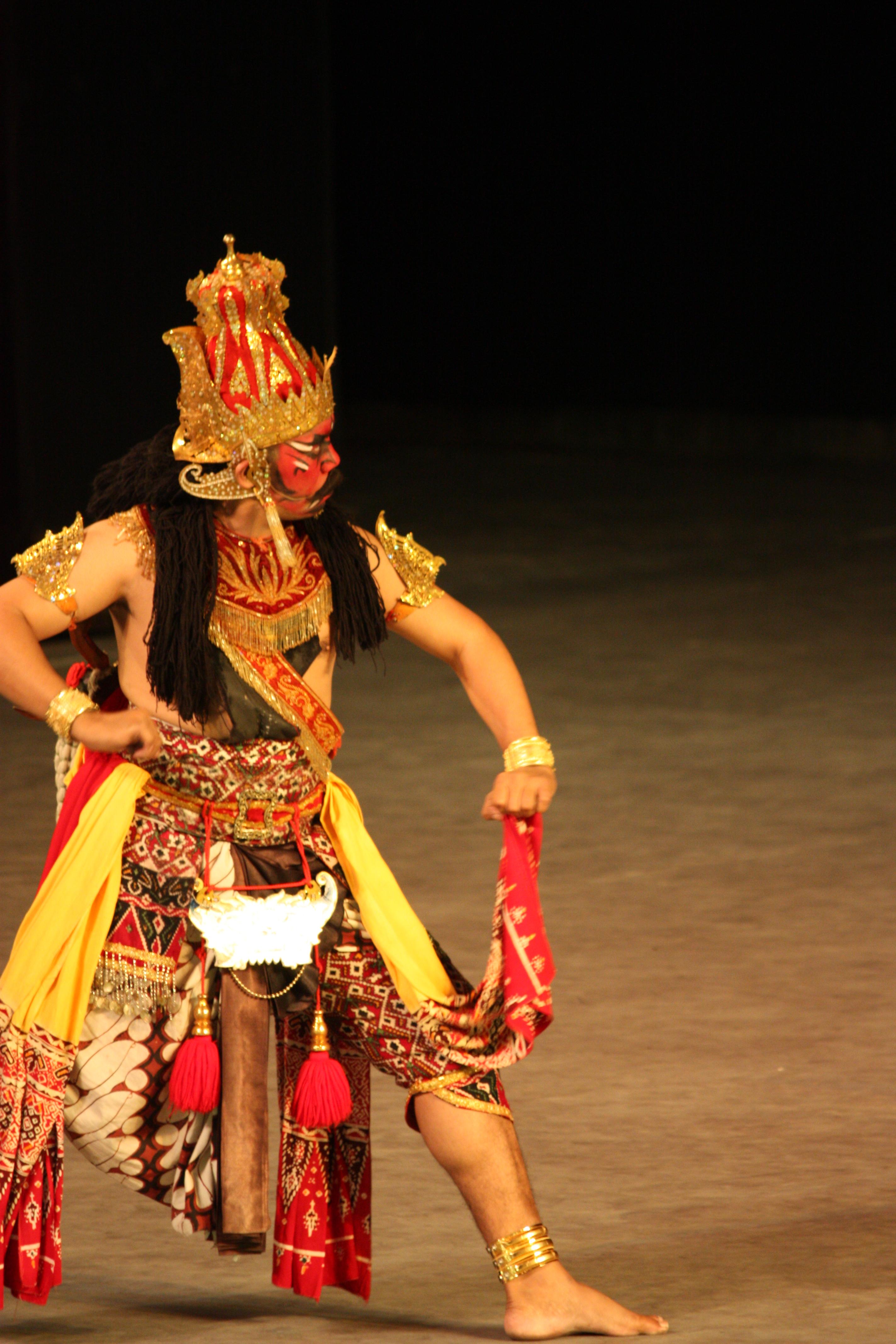 Naskah Drama Ramayana | Consejos De Fotografía