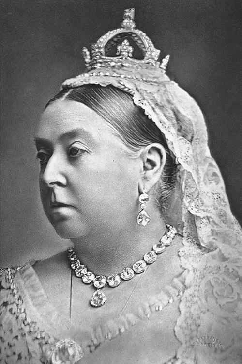 Small Diamond Crown Of Queen Victoria Wikipedia