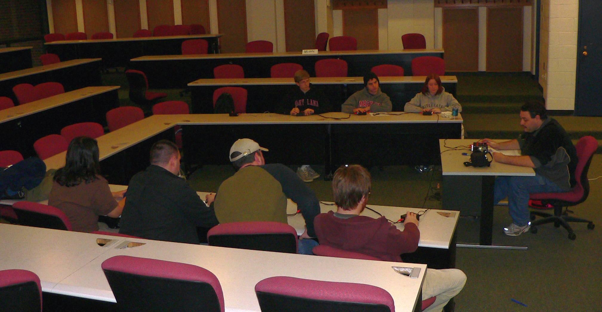 grant application budget teen wilderness program