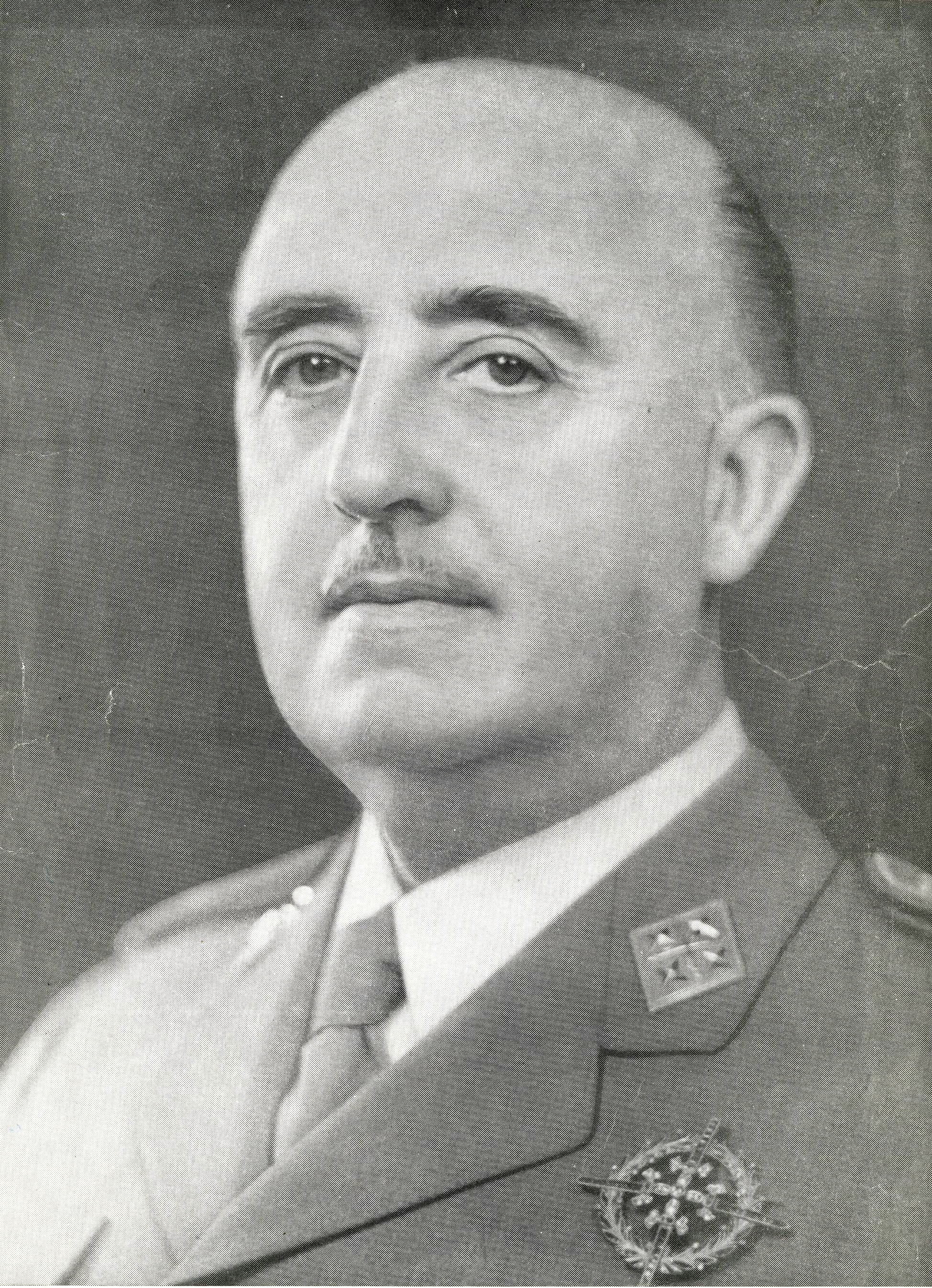 Veja o que saiu no Migalhas sobre Francisco Franco
