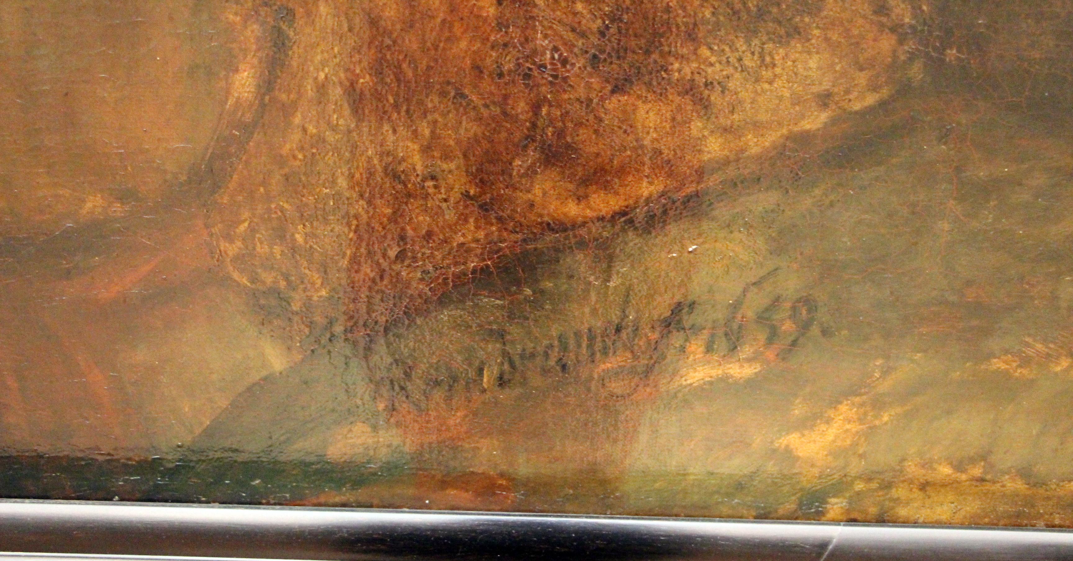 File rembrandt mos distrugge le tavole della legge 1659 - Le tavole della legge ...