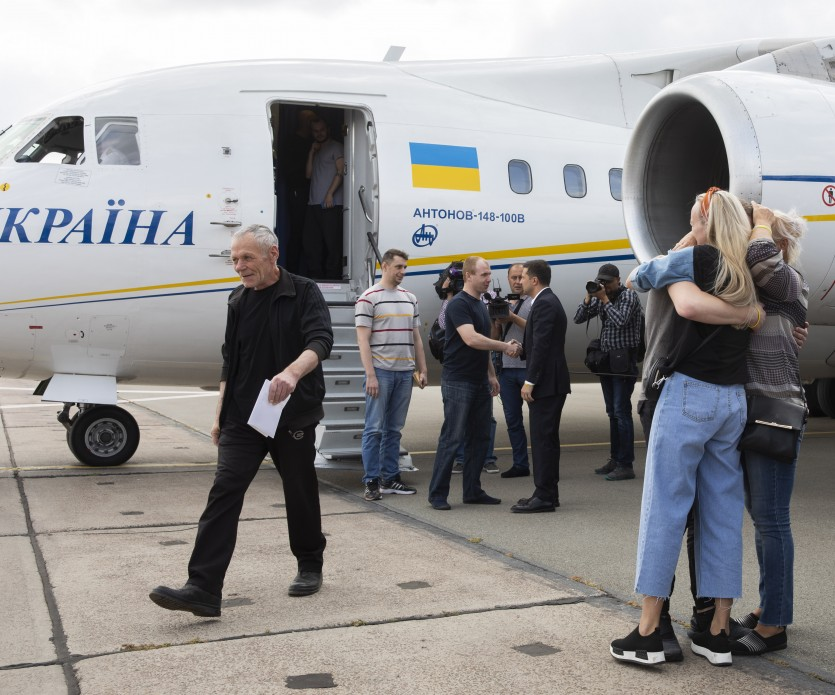Returning of 35 detained Ukrainians 37.jpg