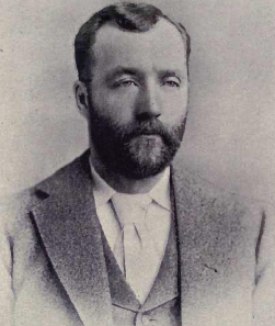 Robert Fern Lyons Canadian politician