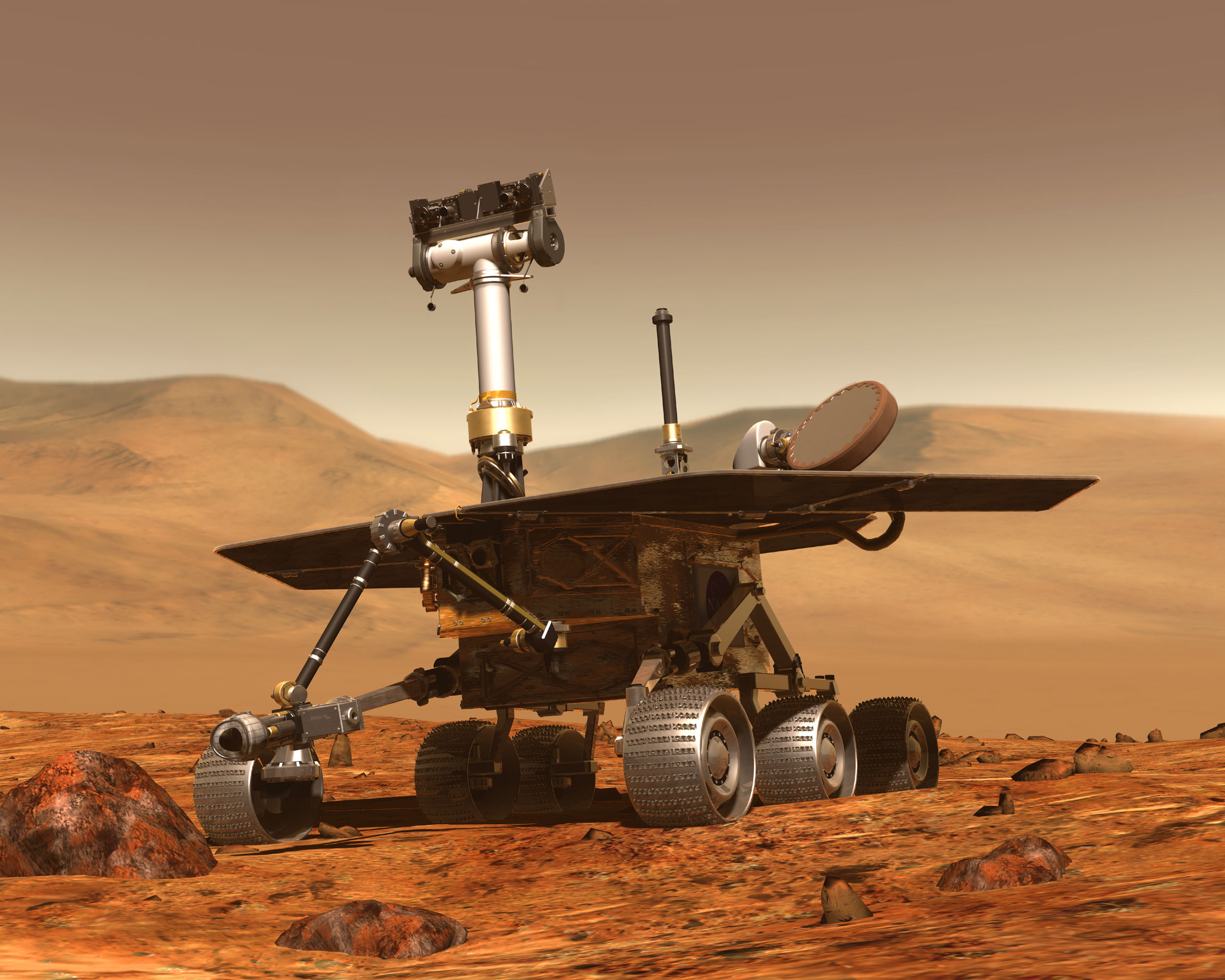 mars rover pictures - 1000×800
