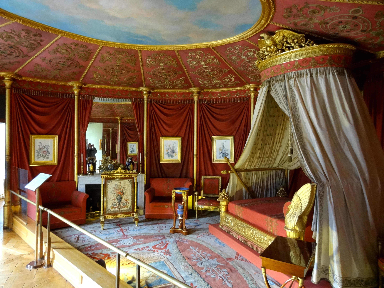 File rueil malmaison 92 ch teau de malmaison chambre - Chambre des metiers de l ain ...