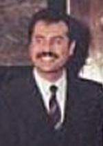 Saddam Kamel Iraqi defector