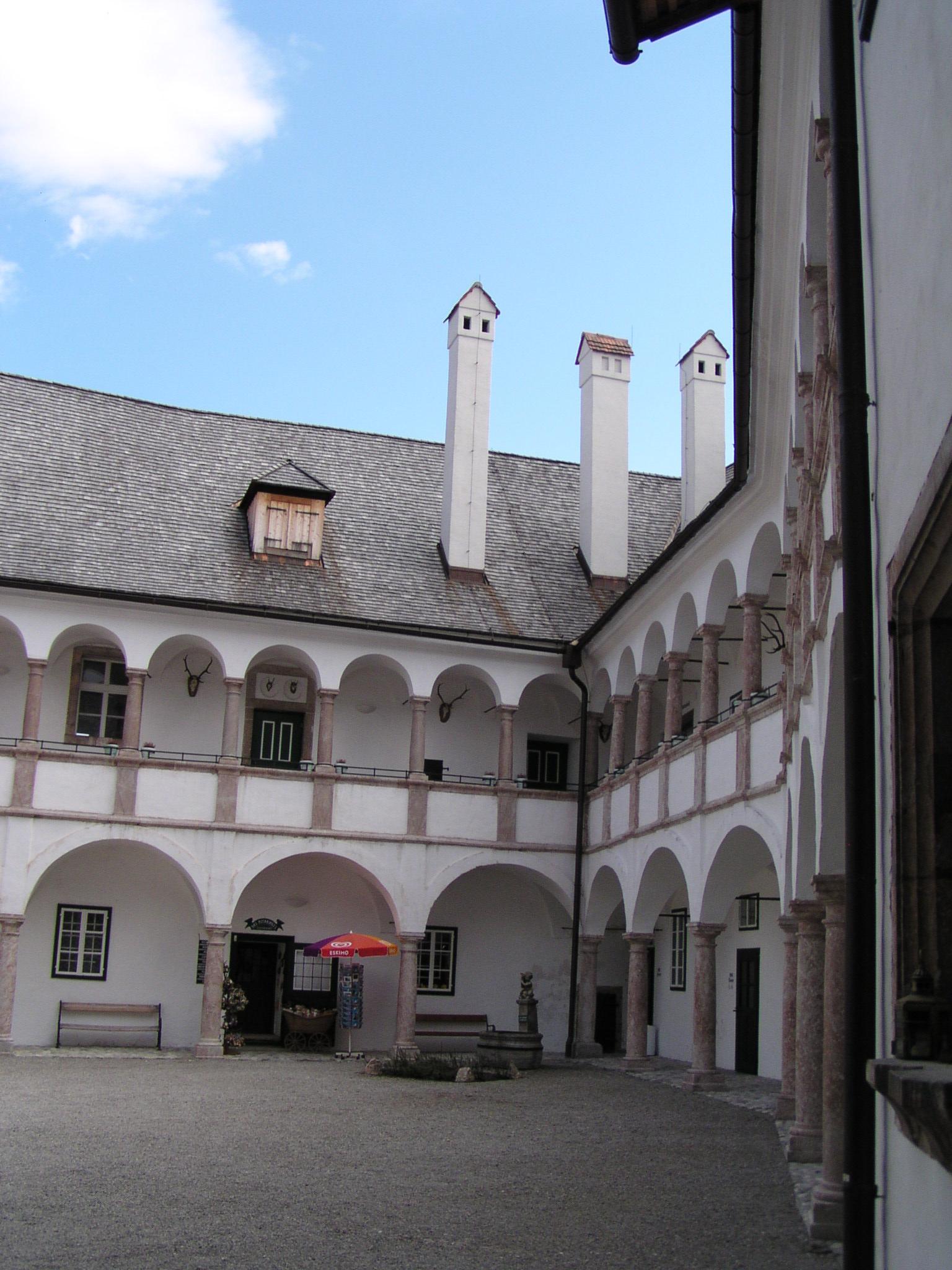 Trauung in Gmunden