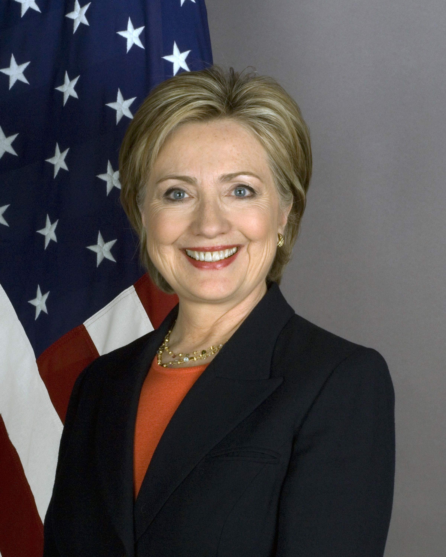 Hillary Clinton Wikiquote