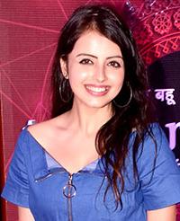 Shrenu Parikh Indian actress