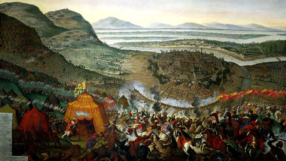 Soubor:Siege of Vienna in 1529 – stemming the Islamic inperialist tide.jpg  – Wikipedie