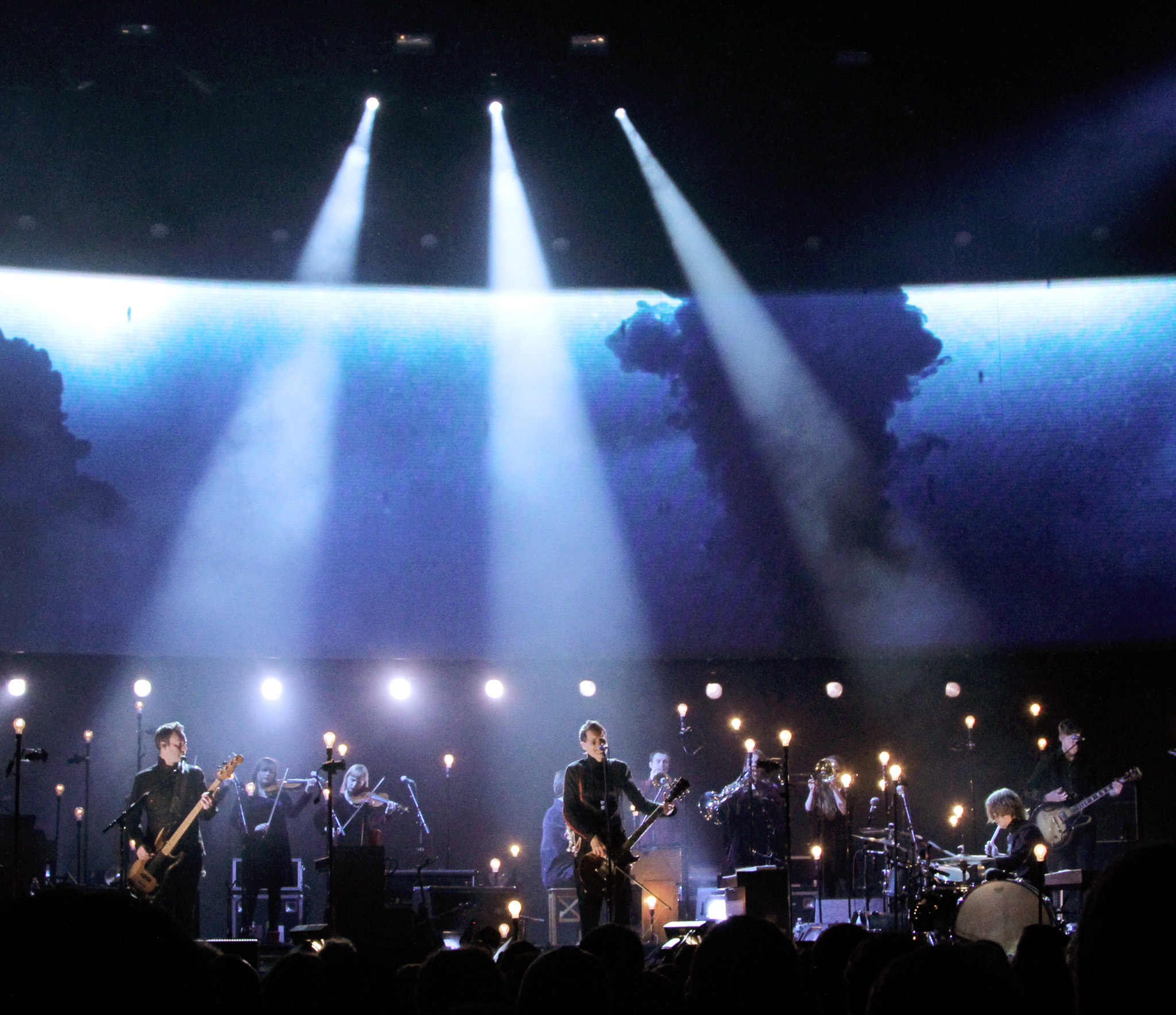 File:Sigur Ros at Madison Square Garden jpg - Wikipedia