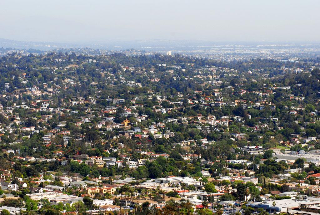 Silver Lake Los Angeles Apartments