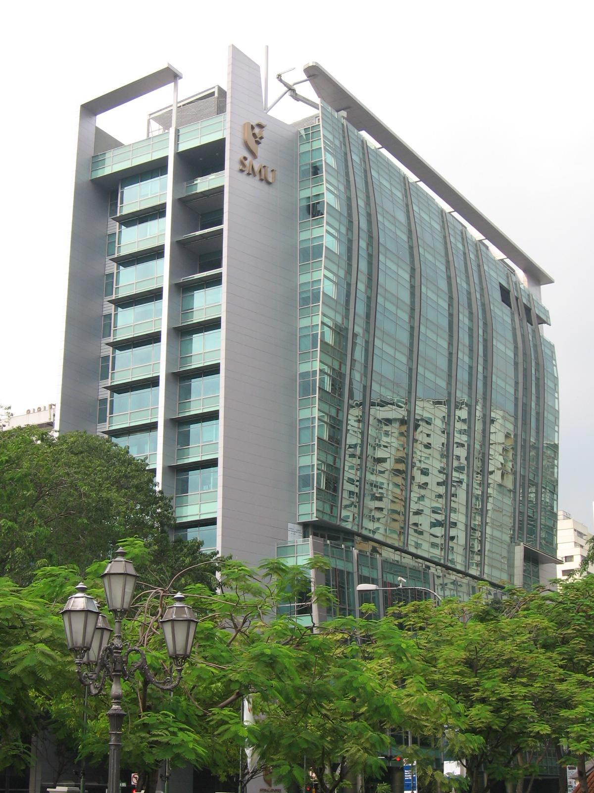 J S Buildings