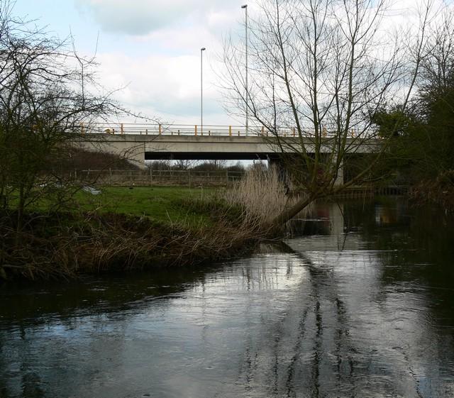 File:Soar Valley Road Bridge. - geograph.org.uk - 366176.jpg
