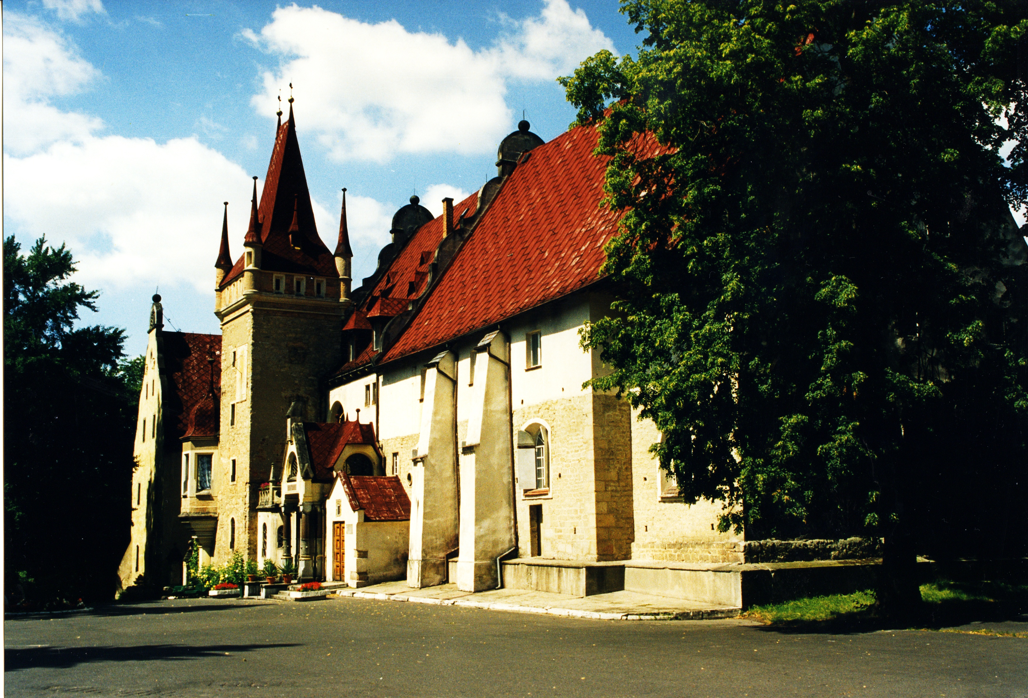 Sobótka (Basse-Silésie)