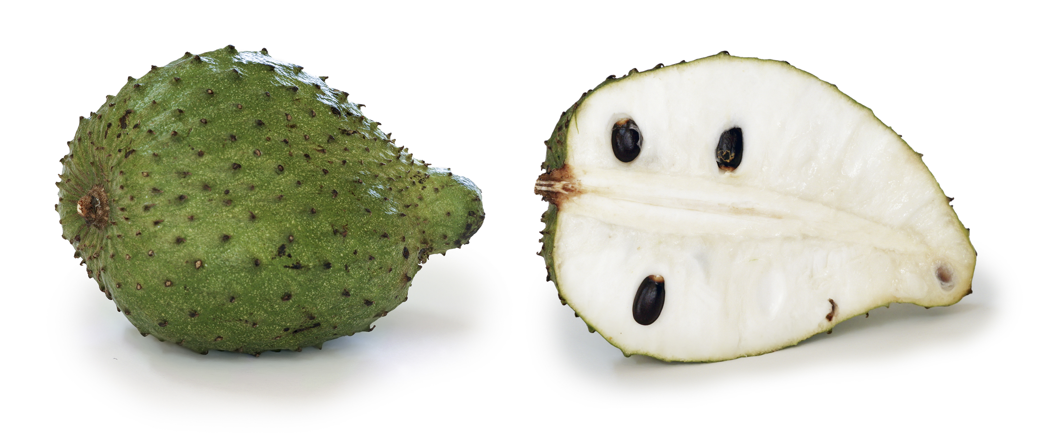 muricata fruit