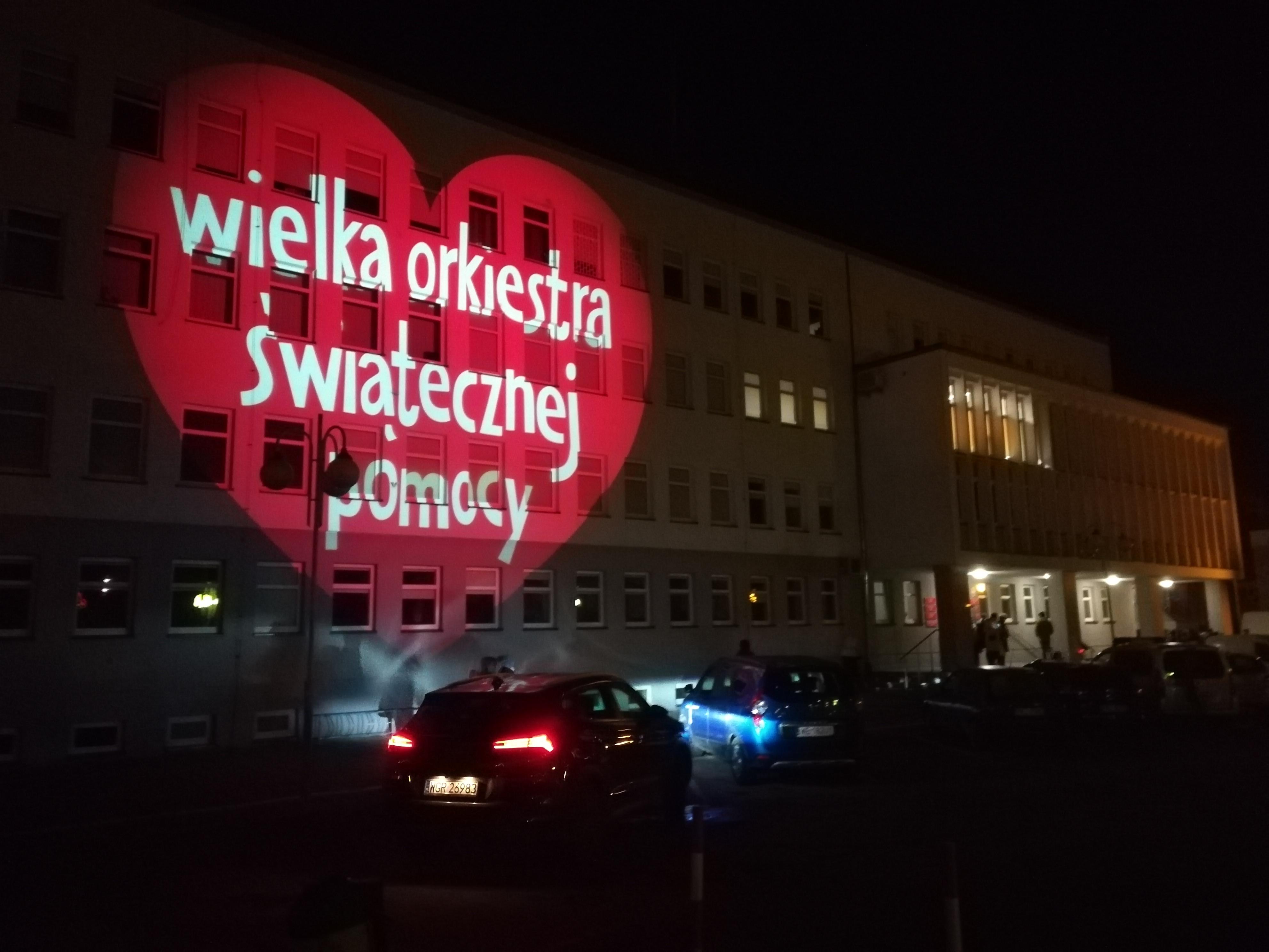 WOŚP kupiła 242 urządzenia, które trafią do 23 miast w Polsce. Sprzęt kosztował 16,7 mln złotych