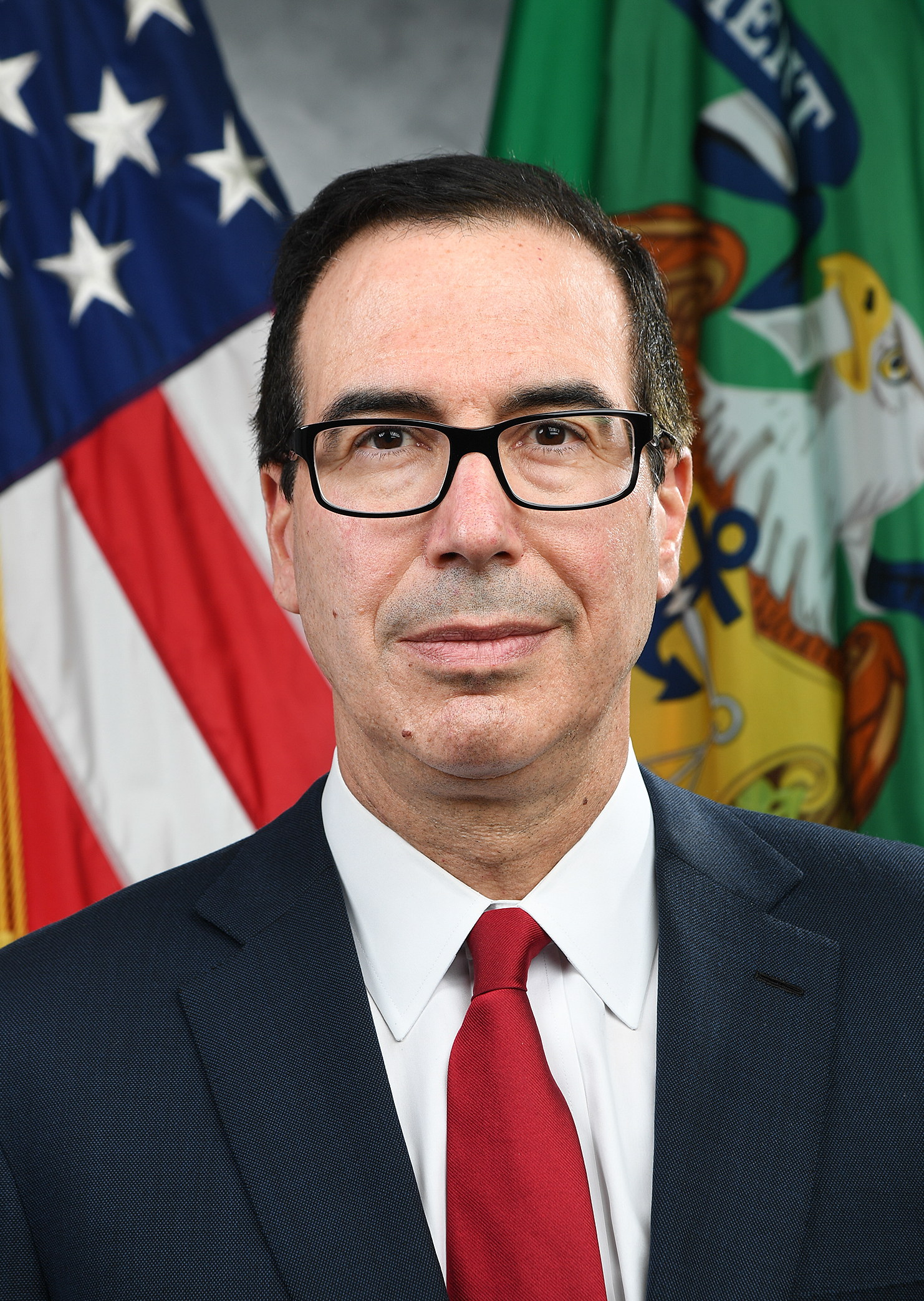 File:Steven Mnuchin official photo.jpg - Wikimedia Commons