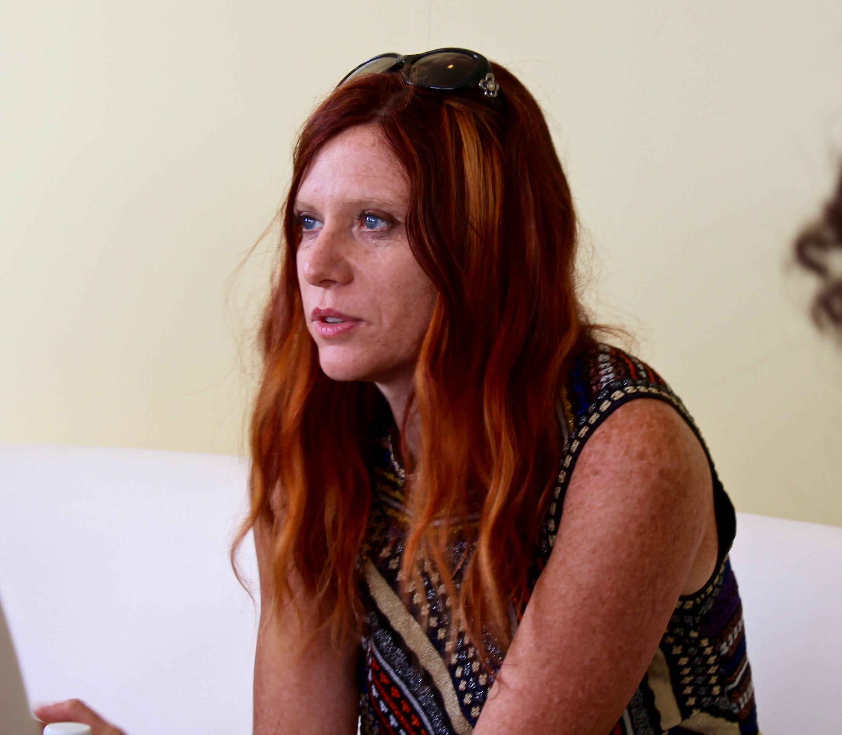Susanna Nicchiarelli - Wikipedia