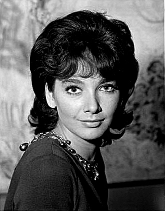 suzanne pleshette measurements