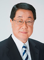 Takamori Yoshikawa Japanese politician