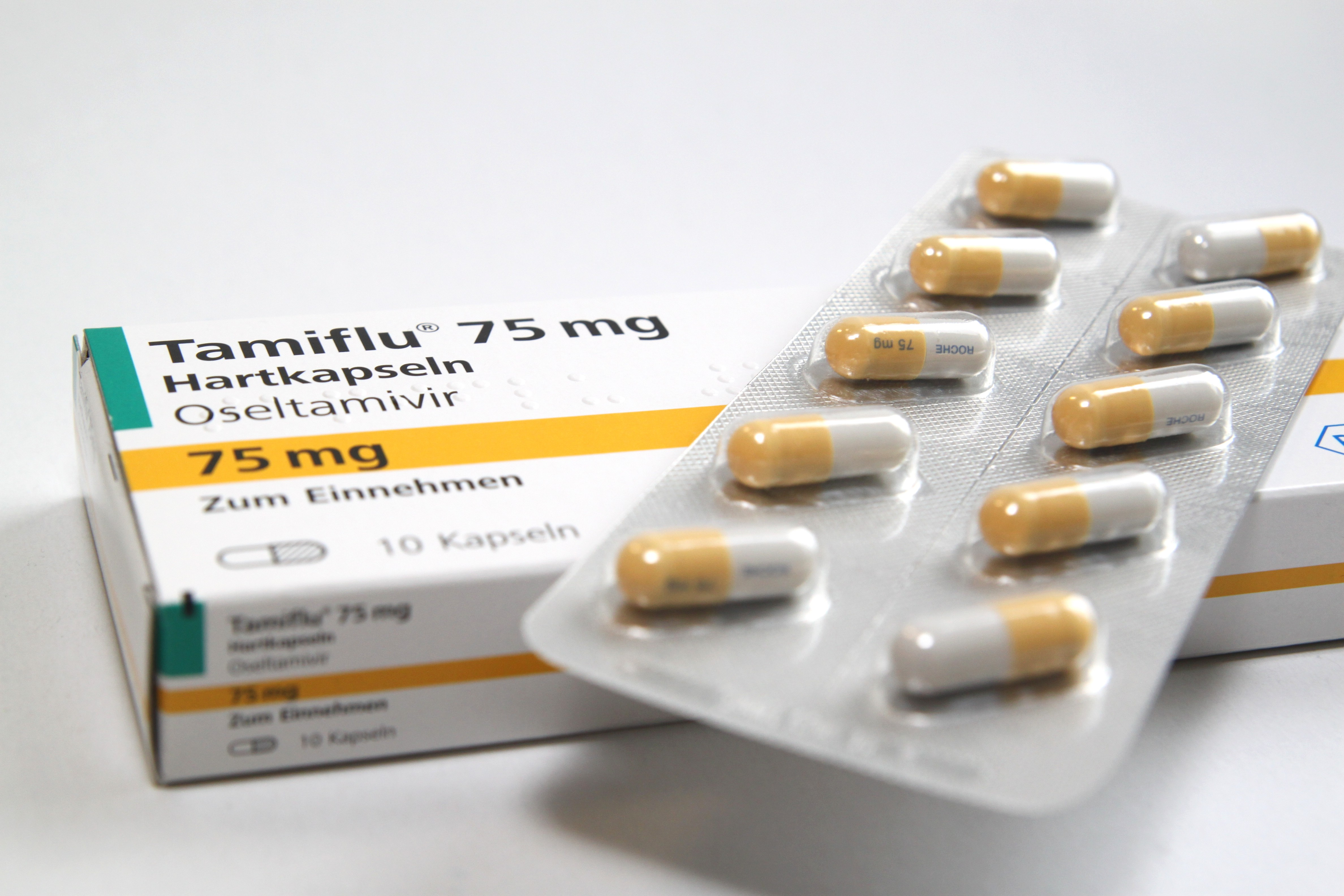 Tamiflu 75