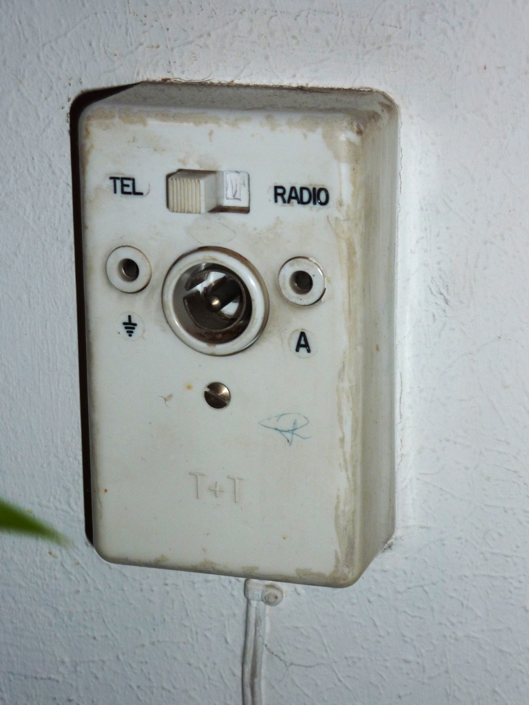 Telefonrundspruch