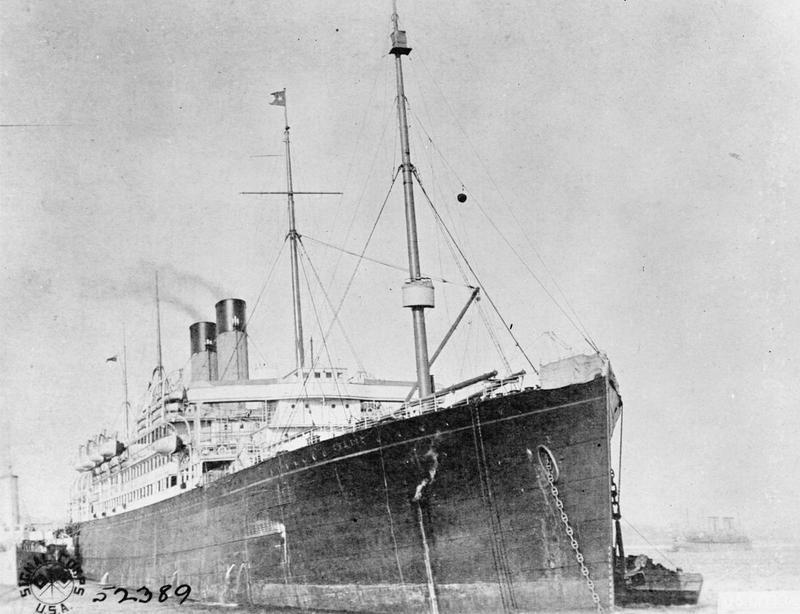 Rms Celtic 1901 Wikipedia
