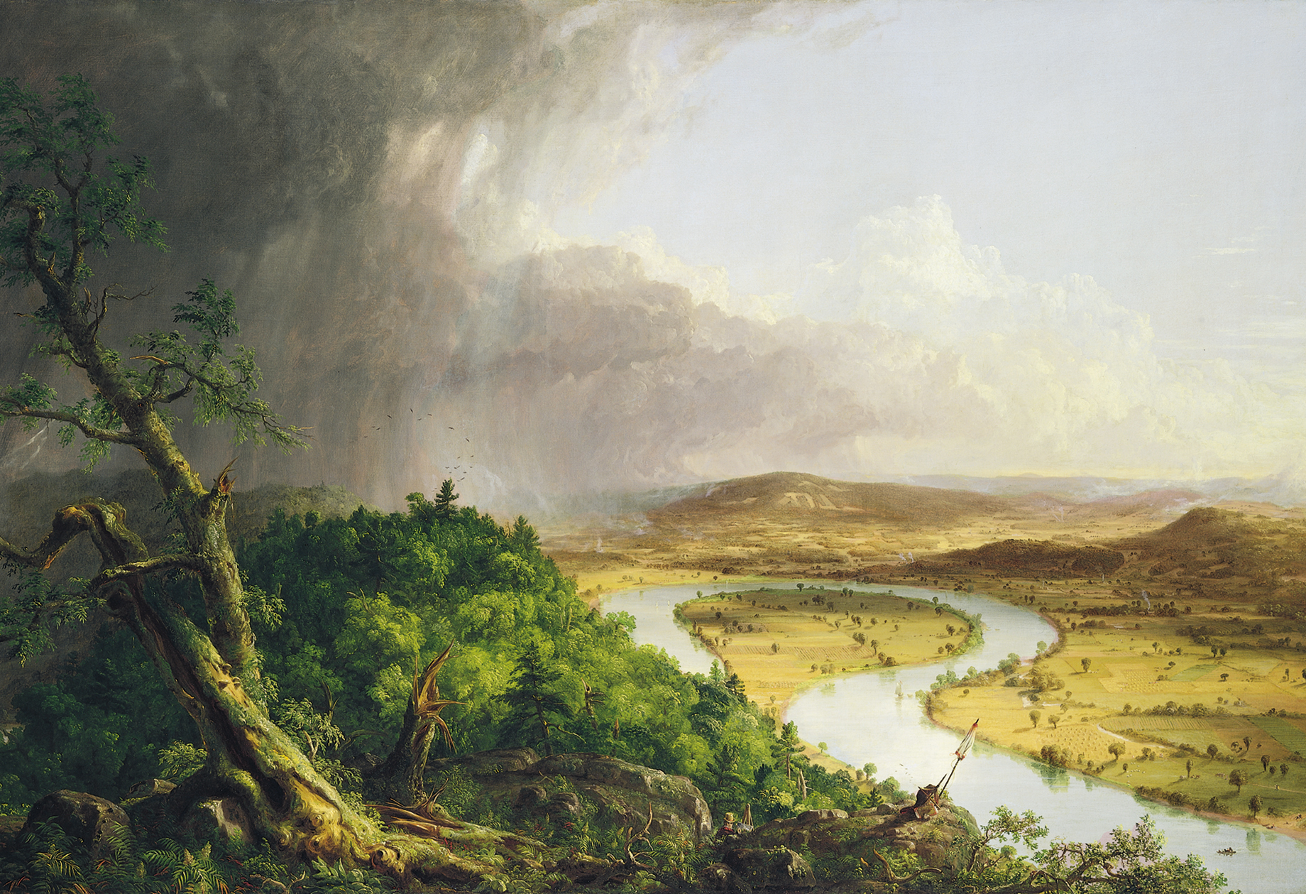 Хъдсън ривър – Уикипедия
